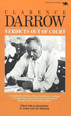Verdicts Out of Court, Darrow, Clarence