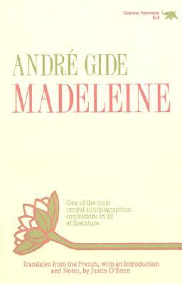 Madeleine, Gide, Andre; O'Brien, Justin