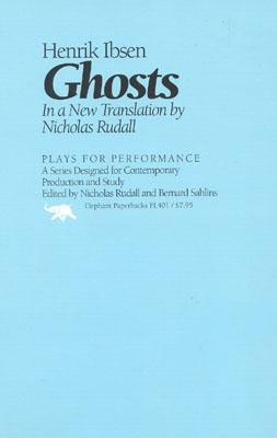 Image for Ghosts (Plays for Performance Series)