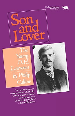 Image for Son and Lover: The Young D.H. Lawrence
