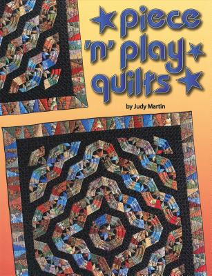 Image for Piece 'n' Play Quilts