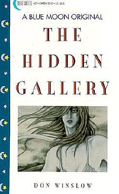 Image for The Hidden Gallery