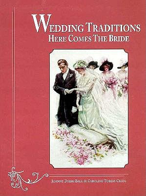 Image for Wedding Traditions: Here Comes the Bride