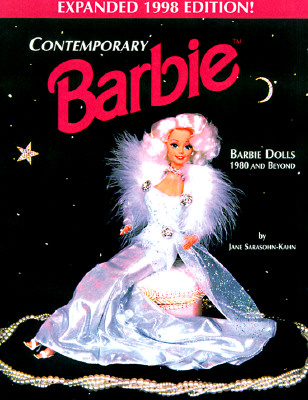 Image for Contemporary Barbie Dolls: 1980 And Beyond