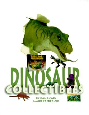 Image for Dinosaur Collectibles