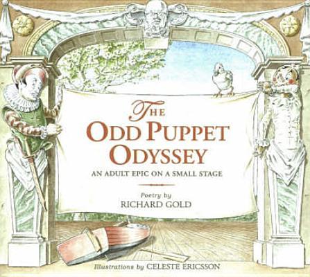 The Odd Puppet Odyssey, Gold, Richard