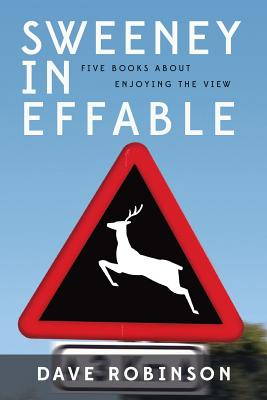 Sweeney in Effable: Five Books about Enjoying the View, Principal Lecturer in Psychology Dave Robinson