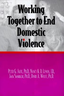 Image for Working Together to End Domestic Violence