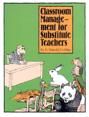 Image for Classroom Management for Substitute Teachers