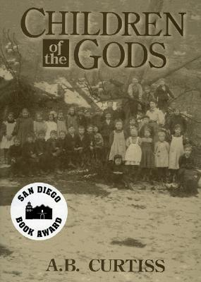 Image for The Children of the Gods
