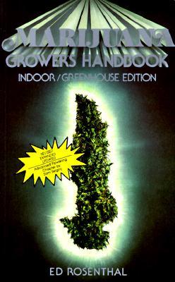 Image for The Marijuana Grower's Hanbook