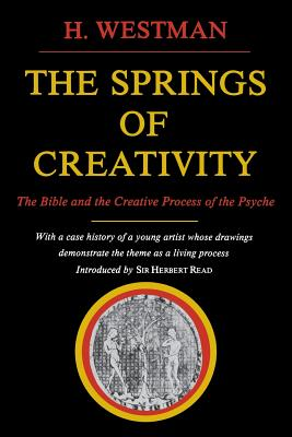Image for Springs of Creativity