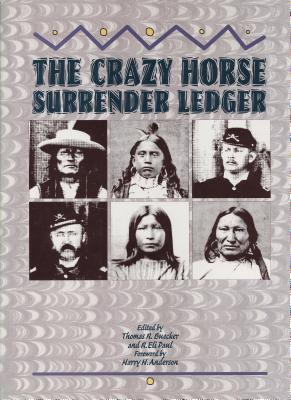 Image for The Crazy Horse Surrender Ledger
