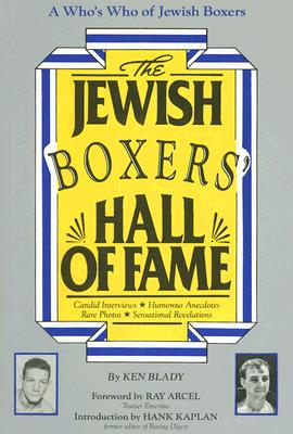 Image for The Jewish Boxer's Hall of Fame