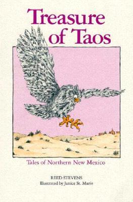 Image for Treasure of Taos