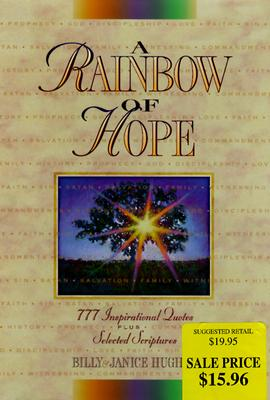 Image for A Rainbow of Hope