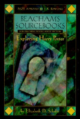 Image for Exploring Harry Potter: Beacham's Sourcebooks for Teaching Young Adult Fiction