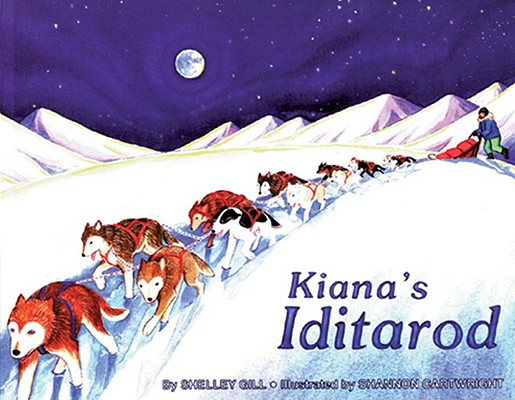 Image for Kiana's Iditarod