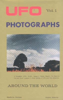 Image for UFO Photographs Around the World, Volume I