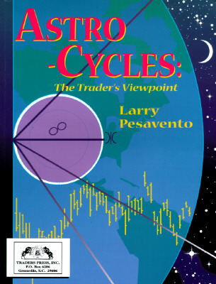 Image for Astro-Cycles: The Trader's Viewpoint