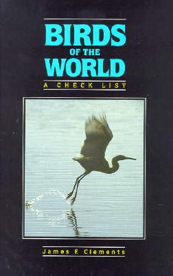 Image for Birds of the World: A Check List
