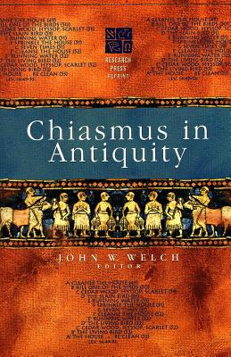 Image for Chiasmus in Antiquity: Structures, Analyses, Exegesis