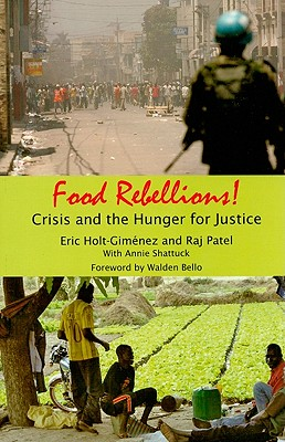Image for Food Rebellions: Crisis and the Hunger for Justice