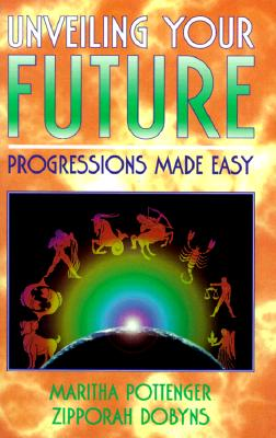 Image for Unveiling Your Future: Progressions Made Easy