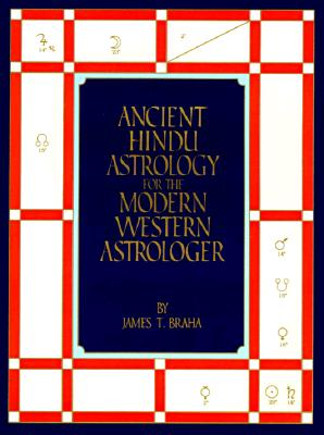 Image for Ancient Hindu Astrology for the Modern Western Astrologer