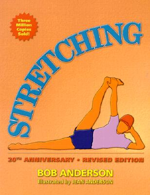 Image for Stretching, 20th Anniversary Revised Edition