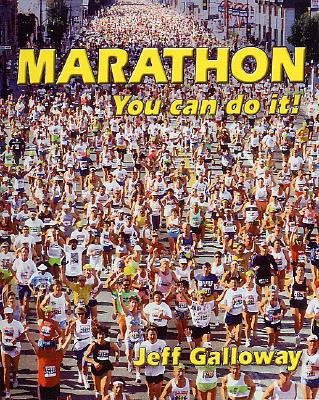 Image for Marathon: You Can Do It!