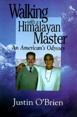 Image for Walking With a Himalayan Master: An American's Odyssey