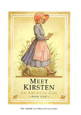 Meet Kirsten: An American Girl, Shaw, Janet
