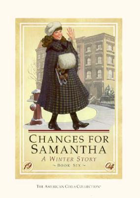 Image for Changes for Samantha : A Winter Story