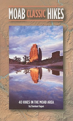 Image for MOAB Classic Hikes