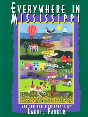 Image for Everywhere in Mississippi