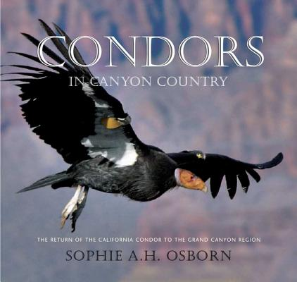 Image for Condors in Canyon Country: The Return of the California Condor to the Grand Canyon Region