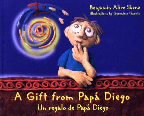 Image for A Gift from Pap Diego / Un regalo de pap Diego