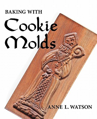 Image for BAKING WITH COOKIE MOLDS: SECRET