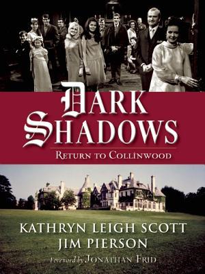 Image for Dark Shadows: Return to Collinwood