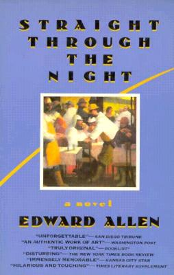 Image for Straight Through the Night