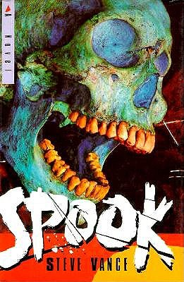 Image for SPOOK
