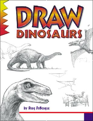 Image for Draw Dinosaurs