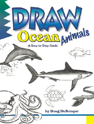 Image for Draw Ocean Animals