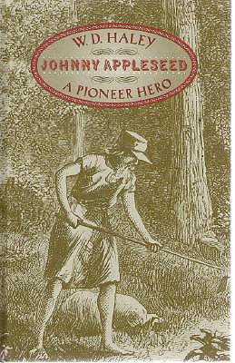 Image for Johnny Appleseed: Pioneer Hero