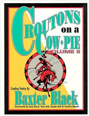 Image for Croutons on a Cow Pie #2 (Volume II)