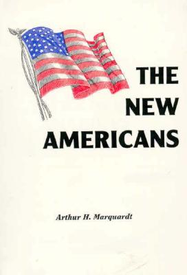 Image for NEW AMERICANS