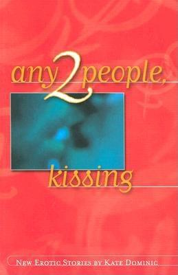 Image for ANY 2 PEOPLE KISSING
