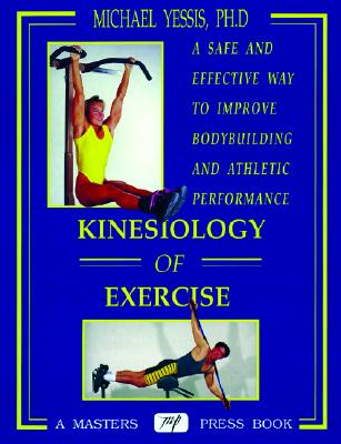 Image for Kinesiology of Exercise