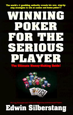 Image for Winning Poker For The Serious Player
